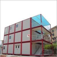 Wholesale Modular Site Office Container from china suppliers