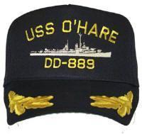 China U.S. Navy Officer Series Caps wholesale