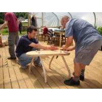 China Introduction to green wood furniture making - Devon wholesale