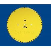 China Diamond Saw Blade for wall sawing machine wholesale