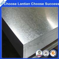 China Steel Structure 750mm GI wholesale