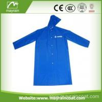 Wholesale Adult PVC Raincoat Model No.:C 1056 from china suppliers