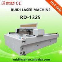 China Guangzhou Machine Laser Cutting Machine For Bag Shoes Cloth Craft Best Price wholesale