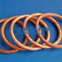 Gaskets Copper Metal O-Ring