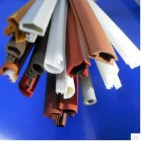 China Slot Type Rubber Door Seal Strip on sale