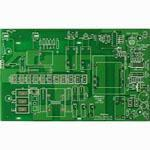 Buy cheap HAL layer printed circuit board from wholesalers