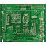 Buy cheap osp Double-sided PCB from wholesalers