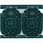Buy cheap Double-sided PCB from wholesalers