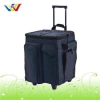China Cooler Bag Trolley Picnic Cooler Bag Wiith Big Size wholesale