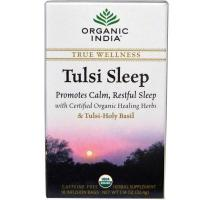 Tulsi and sexual arousal