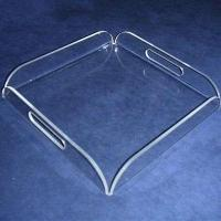 Acrylic Display Model NumberP-Display Trays-132