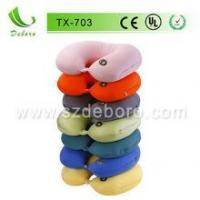 China Smart Electric Massager Neck Pillow with MP3 Music TX-703 wholesale