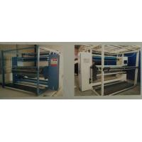 Mesh Cylinder Embossing Machine