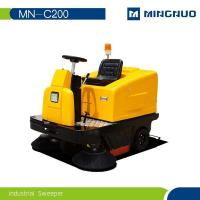 Industrial classic sweeper