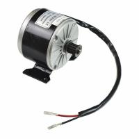 Buy cheap 24 Volt 250 Watt Motor with 5M Belt Sprocket (MY1016) from wholesalers