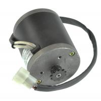 Buy cheap 24 Volt 200 Watt Motor with 11 Tooth #25 Chain Sprocket (Currie Technologies) from wholesalers