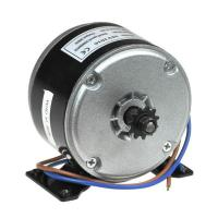 Buy cheap 24 Volt 200 Watt Electric Motor with #25 Chain Sprocket (MY1016) from wholesalers