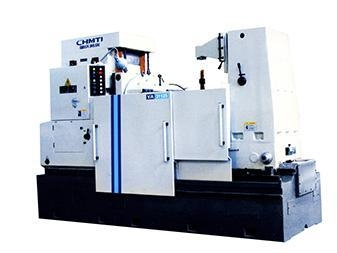 China YA31125 Conventional Gear Hobbing Machine