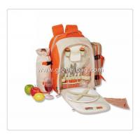 China 4 person picnic backpacks for teenage girls wholesale