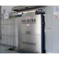 China Ethylene oxide sterilizer (EU standard) on sale
