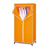 China Small Oxford Fabric Wardrobe Uk For Sale wholesale