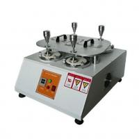 China Martindale Abrasion Measurement Equipment wholesale