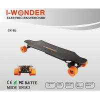 China SK-B2 Electric Skateboard wholesale