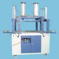 Buy cheap HFD-2000 Vacuum-pumping Compress Packing Machine from wholesalers