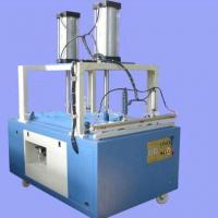 Buy cheap HFD-1000 Compress Packing Machines from wholesalers