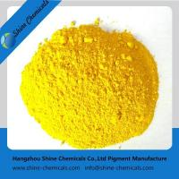 China Solvent dyes for Plastic application CAS NO. 8003-22-3 Solvent Yellow 33 for Plastic wholesale