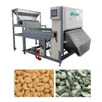 China Cashew Color Sorter Machine wholesale