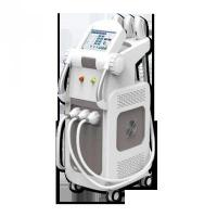 China 3 in 1 IPL SHR E-light Hair Removal Machine wholesale