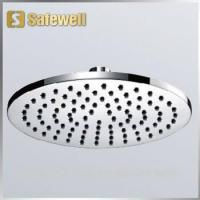 Wholesale Round Rain Shower Brass from china suppliers
