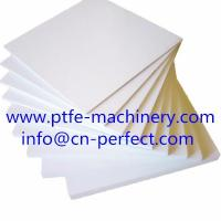 China Teflon PTFE sheet wholesale