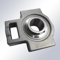 China Stainless Steel Pillow Block Bearings SS T200 Series wholesale