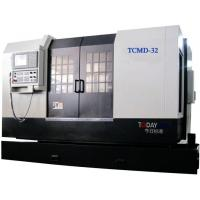 China Metal CNC Turn Precision Mill Machine Tools Turning and Milling Center TCKM 32 wholesale