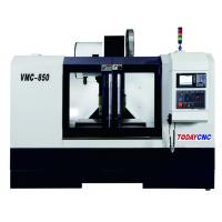 China VMC Vertical CNC Hard Rail Machining Center VMC-850 wholesale