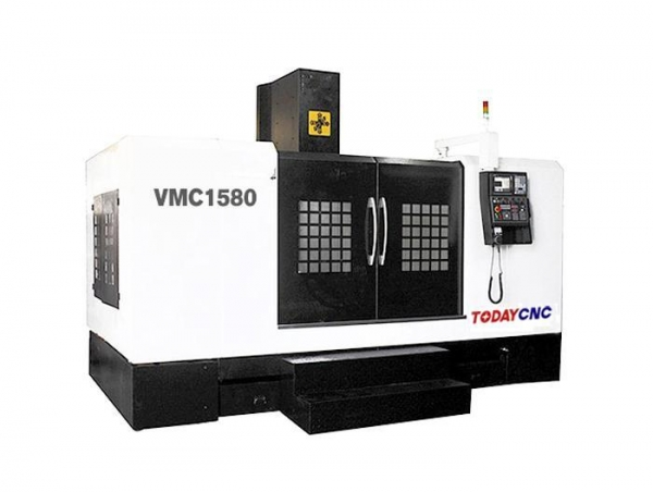 Quality 3 Axis CNC Mill Hard Rail Machining Center VMC-1580 for sale