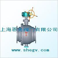 China Valve of regular game that Q47F casts steel wholesale