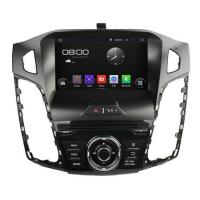 Buy cheap D8018Ford Radios Foucs Android from wholesalers