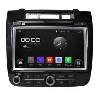 Buy cheap D8009VW Stereo Touareg Android from wholesalers