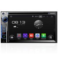 Buy cheap D6500Android Head Unit Double Din from wholesalers
