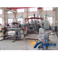 China Products PP, PE, HIPS, PET Sheet Production Line wholesale