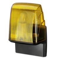 Buy cheap LED warning Lamp flashing light DC24V WL1 from wholesalers