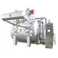 Super Environmental U-Flow Fabric Dyeing Machine