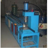 China Pipe punching machine JH20T-60 wholesale