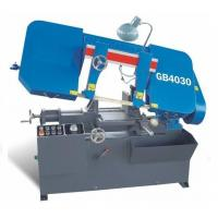 China Horizontal band sawing machine GB4030 wholesale