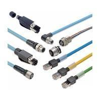 China Industrial Ethernet Cables XS5, XS6 wholesale