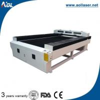 Wood/MDF/Acrylic/Paper/Leather/Fabric/Rubber/Brick/PVC CO2 Laser Cutting Machine