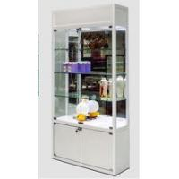 China Vitrine display stand for shop and store wholesale